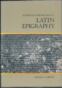 Illustrated Introduction to Latin Epigraphy.