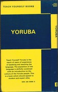 Teach Yourself Yoruba.