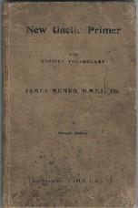 Munro, James
