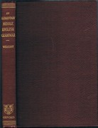 An Elementary Middle English Grammar Second Edition