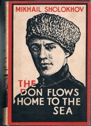 The Don Flows Home to the Sea. Translated from the Russian  by Stephen Garry.