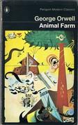 Animal Farm. A Fairy Story. Penguin Modern Classics.
