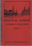 Practical Russian.  Book I. Introduction by William J Rose.