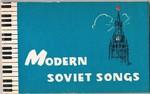 Modern Soviet Songs