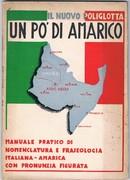 """Un po' di amarico [Amharic]. Manuale pratico di nomenclatura e di fraseologia. Con pronunzia figurata. Il Nuovo Poliglotta """"Logos""""."""