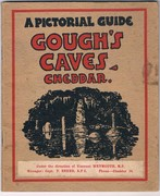 A Pictorial Guide to Gough's Caves - Cheddar.