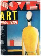 Soviet Art 1920s - 1930s. Russian Museum Leningrad