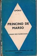 Princino de Marso. Tradukis el la usona originalo K. R. C. Sturmer. La