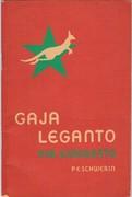 Gaja Leganto per Esperanto. [Esperanto reader].