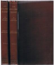 Weismann, Dr August (J Arthur Thomson trans.)