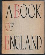 A Book of England. Angliya. Kniga dlya chteniya.