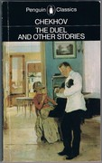 The Duel and other Stories. Penguin Classics. Translated with an introduction by Ronald Wilks.