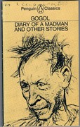 Diary of a Madman. Penguin Classics. Translated with an introduction by Ronald Wilks.
