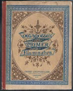 A Primer of the Art of Illumination for the Use of Beginners: with a rudimentary treatise on the art, practical directions for its exercise, and examples taken from illuminated MSS. Second edition, enlarged.  Additional plates XXI and XXII by Miss Mary S. Mackenzie.