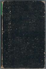 KIRCHNER, Carl Karl Hermann [Eduard Gottlob Zeller].