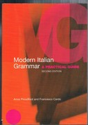 Modern Italian Grammar: A Practical Guide. Second Edition.
