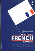 Practising French Grammar. Fourth Edition.