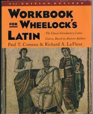 COMEAU, Paul T., LaFLEUR, Richard A.  [WHEELOCK]
