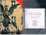 Colloquial Polish: The Complete Course for Beginners. Book plus 2 x 60-minute CDs.