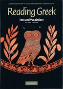 Reading Greek: Text and Vocabulary. Joint Association of Classical Teachers' Greek Course. Second Edition. 14th printing.
