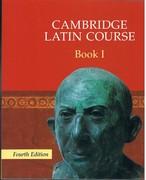 Cambridge Latin Course: Book I. Fourth Edition. 21st printing.