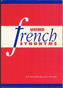 Using French Synonyms.