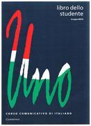 Uno: Corso comunicativo di italiano. Libro della studente. Students' book. One.