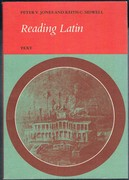 Reading Latin: Text. Reprint.