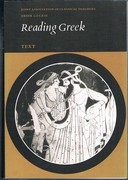 Reading Greek: Text. Greek Course. Reprint.