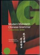 Modern Mandarin Chinese Grammar: A Practical Guide.
