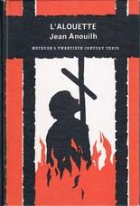 ANOUILH, Jean (Ed. Merlin Thomas and Simon Lee)