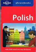 Polish: Lonely Planet phrasebooks. 2nd edition.