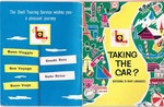 Taking the Car? Motoring in many Languages.