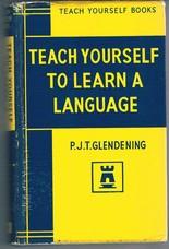 GLENDENING, P. J. T.