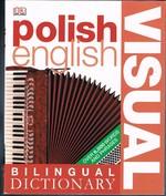 Polish English Bilingual Visual Dictionary: Visual.