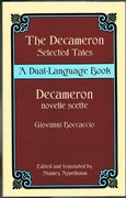 The Decameron: Selected Tales. Decameron novelle scelte.  A Dual-Language Book. Edited and translated by Stanley Appelbaum.
