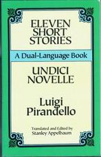 PIRANDELLO, Luigi (APPLEBAUM, Stanley ed and trans.)