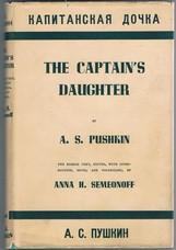 PUSHKIN, A. S. (Anna Semeonoff)