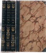 Des Publius Virgilius Maro Ländliche Gedichte samt Anhang übersetzt von Johann Heinrich Voß. Vollständig in drei Bänden. Complete in three volumes.
