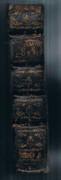 De Arte Grammatica Libri Septem [European universal language proposal]. Liber Primus... de Artis huius Natura... De Literis, Liber Secundus: qui est de syllabis. Addenda, Index Libri Primi et Secundi, Corrigenda libro primo et secundo. De Vocum Analogia, et Anomalia, Liber Primus; sive commentariorum de Liber Tertius.