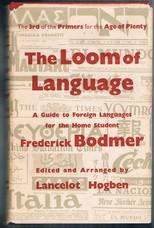 BODMER, Frederick (Lancelot Hogben)