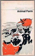 Animal Farm. A Fairy Story. Penguin Modern Classics 838.