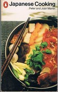 Japanese Cooking: Penguin Handbooks.