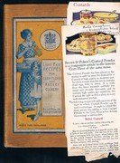 "Light Fare Recipes for Corn Flour and ""Raisley"" Cookery."
