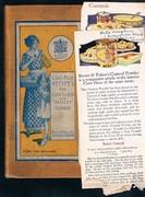 "Light Fare Recipes for Corn Flour and ""Raisley"" Cookery."