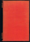 "Red Cavalry [Konarmia Konarmiya]: Translated by John Harland.  ""First English edition, 1929. Printed in the British Isles for Alfred A. Knopf Limited by the Star and Gazette at Guernsey, C.I.."""