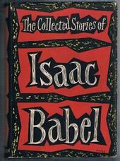 BABEL, Isaac (Walter Morison, Lionel Trilling)