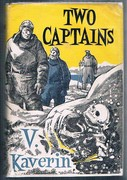 Two Captains: Library of Contemporary Soviet Novels. General Editor: Yvonne Kapp.