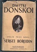 Dmitri Donskoi: Translated from the Russian by Eden and Cedar Paul.