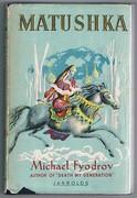 Matushka: a novel of 18th century Russia.
